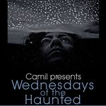 Wednesdays of the Haunted in club Control Bucuresti