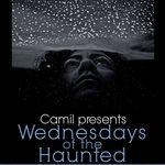 Wednesdays of the Haunted in club Control Bucuresti