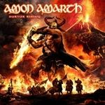 Filmari si interviu cu Amon Amarth in Denver
