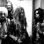 Rob Zombie are un nou tobosar