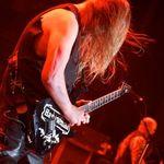 Jeff Hanneman: Sunt cel mai fericit om din lume
