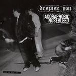 Agoraphobic Nosebleed au lansat un nou videoclip: Miscommunication