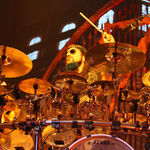 Mike Portnoy este noul tobosar Dimmu Borgir