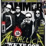 Metallica au peste 700 de riffuri pentru viitorul album