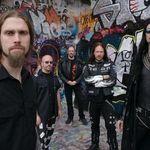 Hammerfall au lansat un nou videoclip: One More Time