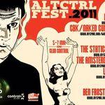 Castigatorii invitatiilor la Alt.Ctrl Fest 2011