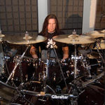 La multi ani Shawn Drover (Megadeth)!