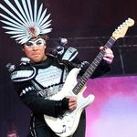 Empire Of The Sun sunt confirmati pentru Big Chill 2011