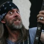 Rex Brown a parasit formatia Down