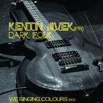 Concert Kentin Jivek si We Singing Colors in club Control