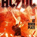 Filmari de la premiera noului DVD AC/DC