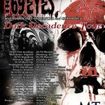 The 69 Eyes au fost intervievati in Anglia (video)