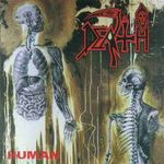 Relapse Records relanseaza Death - Human