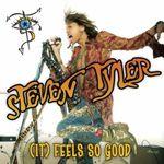Asculta prima piesa solo semnata de Steven Tyler