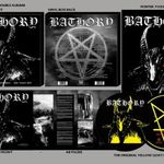 Se lanseaza un box set Bathory in editie limitata
