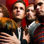 The Killers incep lucrul la un nou album
