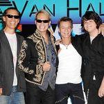 Van Halen confirma lansarea unui nou album