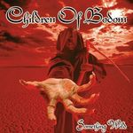 Children Of Bodom - Something Wild (cronica de album)