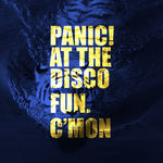 Asculta noua piesa Panic At The Disco, featuring Fun