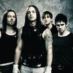 Bullet For My Valentine au fost intervievati in Iowa (video)