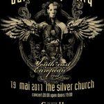Concert Dark Tranquility joi la Bucuresti