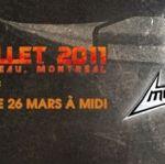 Noi nume confirmate pentru Heavy MTL Festival