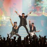 Inca o categorie de bilete epuizate pentru concertul Scorpions