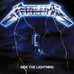 Metallica - Ride the Lightning (cronica de album)