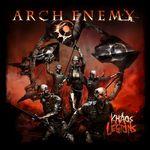 Arch Enemy - Khaos Legions (cronica de album)