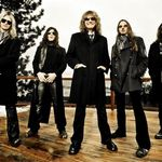 Filmari cu Whitesnake in New York