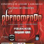 PhenomenOn lanseaza un nou album