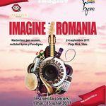 Au inceput inscrierile pentru festivalul Imagine Romania