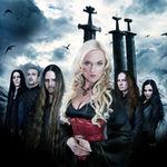 Liv Kristine a cantat impreuna cu Tarja Turunen (video)