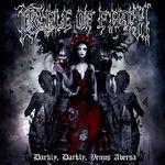 Cradle Of Filth au lansat un nou videoclip: Lilith Immaculate
