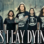Concert As I Lay Dying in Romania?