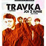 Concert Travka in The Ark Bucuresti