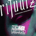 Concert Ritualz si New Disorder in La Subsol din Cluj