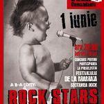 Rockstars underground support etapa a doua: punk