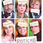 Potiche: Catherine Deneuve si Gerard Depardieu intr-o comedie iconica