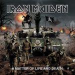 Iron Maiden au cel mai bun album heavy metal lansat in ultimii zece ani