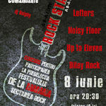Concert Up to Eleven, Lefters si altii in El Grande Comandante
