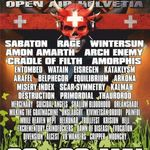 Amon Amarh canta cu solistul Entombed la Metalfest (video)