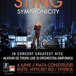 Ultimele pregatiri pentru concertul Sting