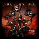 Asculta integral noul album Arch Enemy