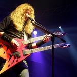 Megadeth: Nu ne putem permite un turneu Big Four