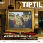 Concert TiPtiL si Suie Paparude la Diesel Club din Cluj