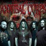 Cannibal Corpse merg in turneu in America Latina