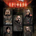 Turneul Epitaph sau trecerea Judas Priest de la trupa heavy la trupa cult