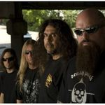 Filmari de la primul concert Slayer in Peru