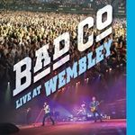 Bad Company lanseaza Live At Wembley